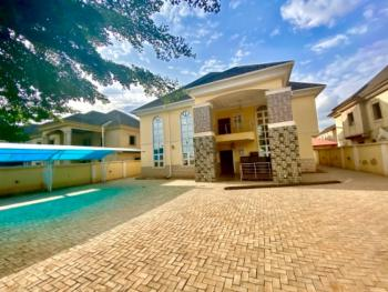a Lovely Family Home in a Well Organized Estate Environment, Close to Ebaeno Supermarket, Gaduwa, Abuja, Detached Duplex for Sale