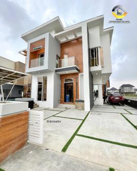 Governor Consent, 2nd Toll Gate, Lekki Phase 1, Lekki, Lagos, Detached Duplex for Sale