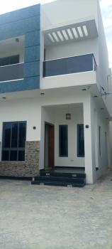Very Spacious Brand New Luxury 5 Bedroom Fully Detached Duplex, Ikate, Lekki, Lagos, Detached Duplex for Rent