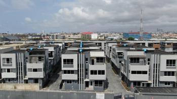 5 Bedroom Semi-detached Duplex Plus Bq, Ikate / Chisco / 4th Roundabout, Lekki Expressway, Lekki, Lagos, Semi-detached Duplex for Sale