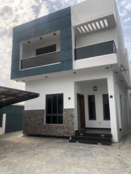 Brand New 5 Bedroom, Road 2, Ikate, Lekki, Lagos, Detached Duplex for Rent