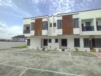 Newly Built Tastefully Finished 3 Bedroom Terrace Duplex., Lekki Scheme 2 Estate, Ajah, Ajah, Lagos, Terraced Duplex for Sale