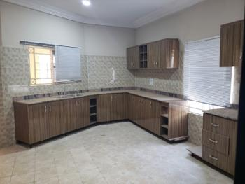 Brand-new 4 Bedroom Duplex with Bq, By America Intl School, Durumi, Abuja, Terraced Duplex for Rent