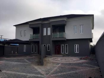 Luxury 4 Bedroom Semi Detached Duplex, Golf, Lakowe, Ibeju Lekki, Lagos, Semi-detached Duplex for Rent
