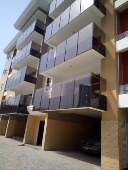 Luxury 3 Bedroom Flat, Dideolu Estate, Victoria Island (vi), Lagos, Flat for Rent