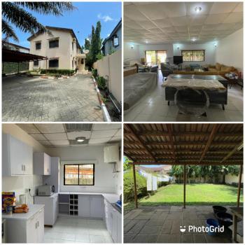 4 Bedroom Detached Duplex, Victoria Garden City Estate, Lekki, Lagos, Detached Duplex for Sale