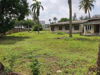Corner Piece Land of 3,550 Square Meters, Off Liverpool Road , G.r.a, Apapa, Lagos, Mixed-use Land for Sale