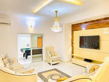 5 Bedrooms Duplex, Chevy View Estate, Lekki Expressway, Lekki, Lagos, Detached Duplex Short Let