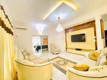4 Bedrooms Duplex, Chevy View Estate, Lekki Expressway, Lekki, Lagos, Detached Duplex Short Let