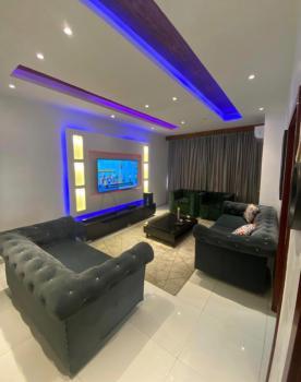 Cheapest Luxury 2 Bedroom Party House, Off Admirality, Lekki Phase 1, Lekki, Lagos, Flat Short Let