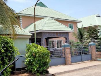Standard 5 Bedroom Duplex with 3 Bedroom Bq, Graceland Estate Onitsha Road, Irete, Owerri West, Imo, Detached Duplex for Sale