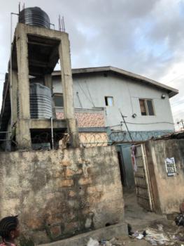 4 Blocks of Flats, Mushin, Lagos, House for Sale