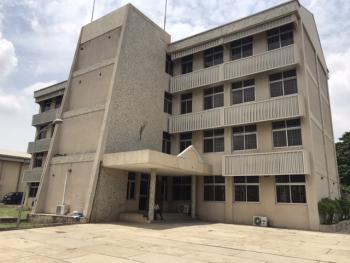 Purpose Built Serviced Office Complex on 4 Floors, Obafemi Awolowo Way, Jabi, Abuja, Office Space for Rent