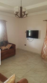 Luxury Furnish 2 Bedroom, Osoba Presidential Hill Top, Abeokuta North, Ogun, Flat for Rent