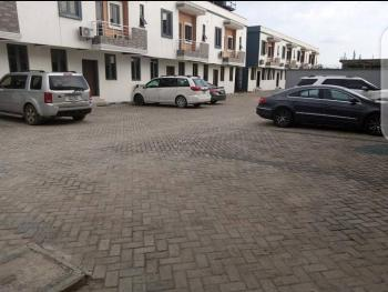 Luxury 3 Bedroom Terrace, Orchid Road By 2nd Toll Gate, Lekki Phase 2, Lekki, Lagos, Terraced Bungalow for Rent