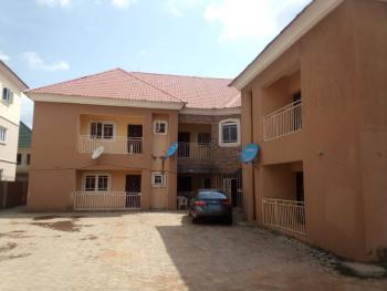 Spacious Self Contained on a Tarred Road, Life Camp, Abuja, Self Contained (single Rooms) for Rent