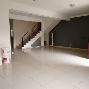 Luxury 4 Bedroom, Egerton Estate, Osapa., Lekki Phase 1, Lekki, Lagos, Semi-detached Duplex for Rent