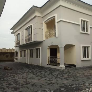 Luxury 3 Bedroom with Bq, Lekki Phase 1, Lekki, Lagos, Semi-detached Duplex for Rent