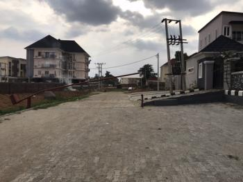 Strategically Located & Instantly Liveable Residential Landuse, Opposite Gold Court Estate, Katampe, Abuja, Residential Land for Sale