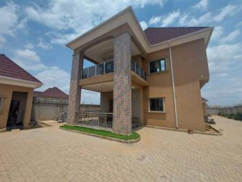 Very Nice 4 Bedroom Duplex, Mbora (nbora), Abuja, Detached Duplex for Sale
