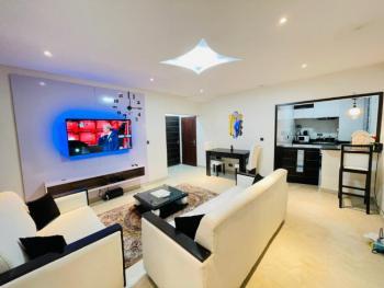 Lush 1 Bedroom, Freedom Way, Lekki Phase 1, Lekki, Lagos, House Short Let