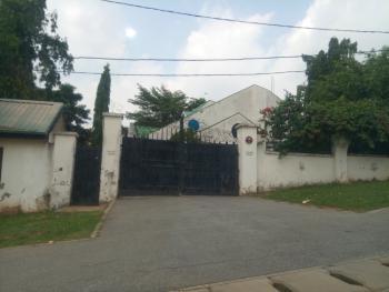 5 Bedroom Duplex, Off T.y Danjuma, Asokoro District, Abuja, Detached Duplex for Sale