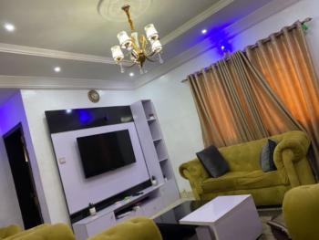 Luxury 4 Bedrooms Terraced Duplex with Beautiful Furnishing, Ikeja Gra, Ikeja, Lagos, Terraced Duplex Short Let