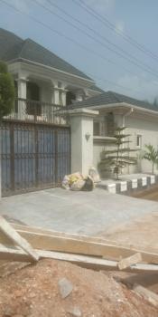 5 Bedroom Luxury Detached Duplex with C of O, Road 3 Imo Housing, Umuguma, Owerri Municipal, Imo, Detached Duplex for Sale