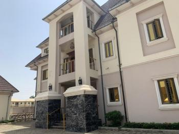 8 Bedrooms Luxurious Mansion with 1 Bedroom Guest Chalet + Swimming Pool, Gwarimpa Estate, Gwarinpa, Abuja, Detached Duplex for Sale