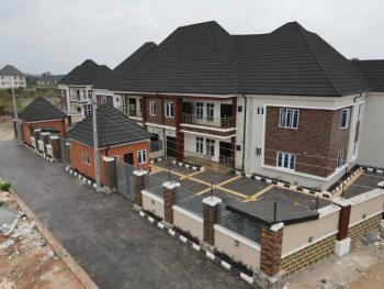 Elegant New 4 Units of 2 Bedroom Flat with Bq & 2 Unit of 1 Bedroom Flat, Naze, Owerri North, Imo, Block of Flats for Sale