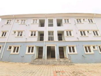 6 Units of New 3 Bedroom Flat with Boys Quarters, Wuye, Abuja, Block of Flats for Sale