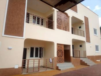 Luxury & Spacious 2 Bedroom Flat in a Serene and Secured Location, Life Camp, Abuja, Flat for Rent