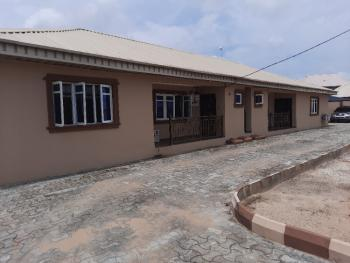 2 Nos of Bungalows 3 & 2bedroom  on 1550sqm Land Area, Iraboko By Genesis By Container Bus Stop, Awoyaya, Ibeju Lekki, Lagos, Detached Bungalow for Sale