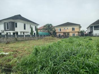 658sqm Dry Land, Pearl Gardens Estate, By Monastery Road, Shoprite, Sangotedo, Ajah, Lagos, Residential Land for Sale