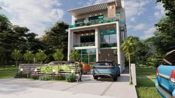 Smart 5 Bedroom with Inverter, Generator, Cinema, Pool, Gym, Victory Park Estate, Jakande, Lekki, Lagos, Detached Duplex for Sale