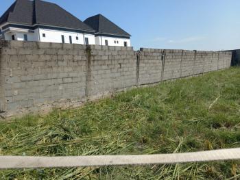 a Fence 1 Plot of Land, Corner Piece, Chevron Alternative Route, Lekki Phase 2, Lekki, Lagos, Mixed-use Land for Sale