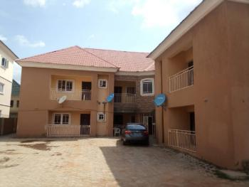 Specious Self-contained Room, District, Life Camp, Abuja, Self Contained (single Rooms) for Rent