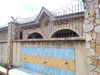 Relatively New Twin Flat of 5 Bedroom with 2 Bedroom, Apata, Ibadan, Oyo, Block of Flats for Sale