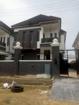 5 Bedroom Fully Detached Duplex with Bq, Estate, Idado, Lekki, Lagos, Detached Duplex for Rent
