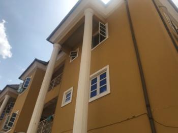 Modern 2 Bedroom Flat in a Nice Environment, Utako, Abuja, Flat for Rent