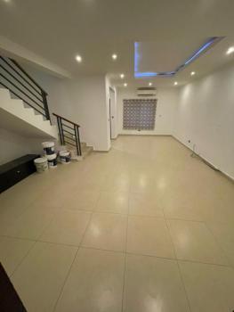 Luxury 4 Bedrooms Serviced Terraced Duplex with Bq and Swimming Pool, Salem, Ikate Elegushi, Lekki, Lagos, Terraced Duplex for Rent