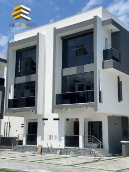 5 Bedroom Semi-detached Duplex, Ikoyi, Lagos, Semi-detached Duplex for Sale