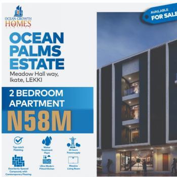 Luxury 2 Bedroom Apartment, Ikate, Lekki, Lagos, Terraced Duplex for Sale