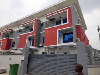 New Luxury 4 Bedroom Flat Semi Detached Duplex with 2 Sitting Rooms, Millennium Estate, Gbagada, Lagos, Semi-detached Bungalow for Sale