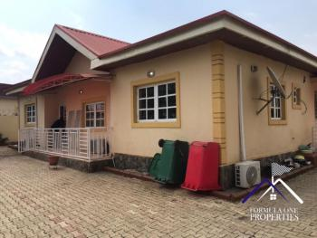 Crisp and Well Maintained Home, Sunnyvale Estate, Dakwo, Abuja, Detached Bungalow for Sale