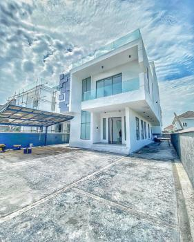 Luxury 5 Bedroom Fully Detached Duplex with Swimming Pool and Cinema, Pinnock Beach Estate Near Victory Park Estate, Osapa, Lekki, Lagos, Detached Duplex for Sale