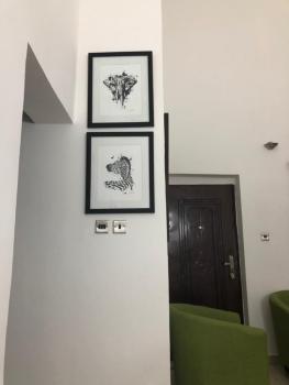 Furnished 3 Bedroom End Terrace, Lekki Gardens Estate Phase 2, Ajah, Lagos, Terraced Duplex for Sale