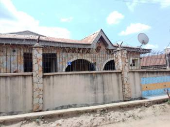 Twin Flat of 5 Bedroom with 2 Bedroom, *zone 2 Road No.1 Minning, Akinpelu Omi Adio, Ibadan., Apata, Ibadan, Oyo, Block of Flats for Sale