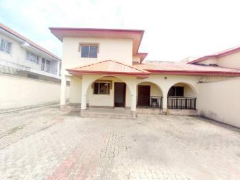 5 Bedroom Semi-detached House with 2 Room Bq, Lekki Phase 1, Lekki, Lagos, Semi-detached Duplex for Rent