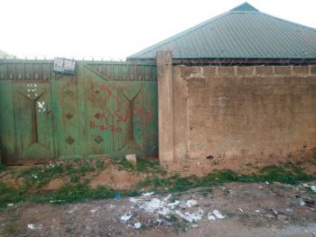 Four Units of Uncompleted Two Bedroom Flats, Nafdac Narayi Highcost, Chikun, Kaduna, Self Contained (single Rooms) for Sale